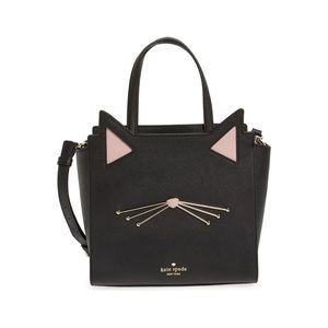 NWT Kate Spade Small Jazz Cat Hayden